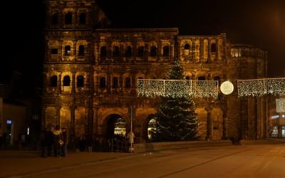 Fahrt zum Weihnachtsmarkt nach Trier 2015