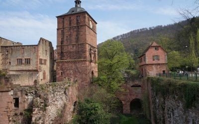 Heidelberg 2017