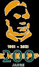 200 Jahre Sebastian Kneipp 1821 - 2021