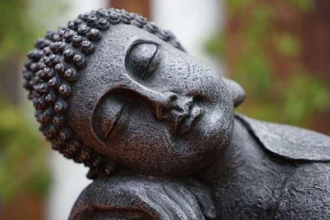 Buddha Entspannung
